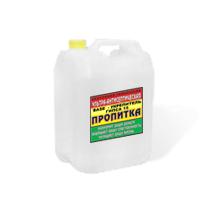 """Гидрофобизатор для гипса, газобетона - пропитка водоотталкивающая ультра-антисептическая """"Base"""" – Укрепитель гипса 15"""