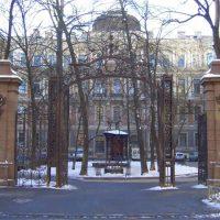 27-29, Mokhovaya St.