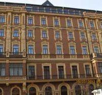 Реставрация Гостиницы Гранд Отель Европа