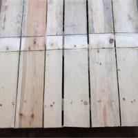 Состав для отбелки древесины «Снегурочка-2»