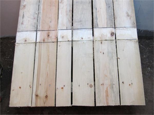 """Wood bleaching agent """"Snegurochka-2"""""""